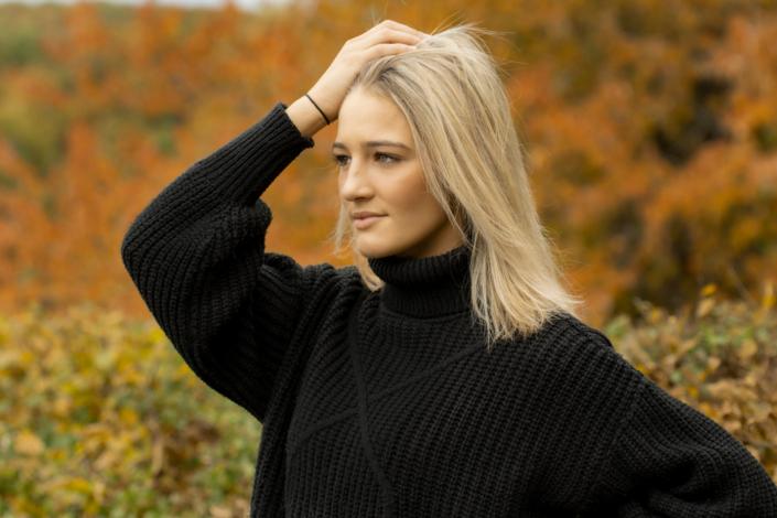 Herbst Portrait
